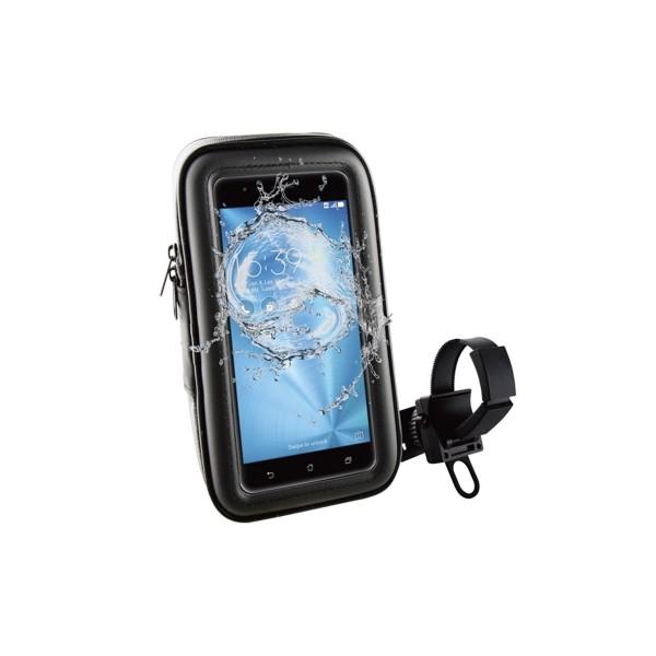 Muvit muchl0069 soporte smartphone para patinete y bicicleta