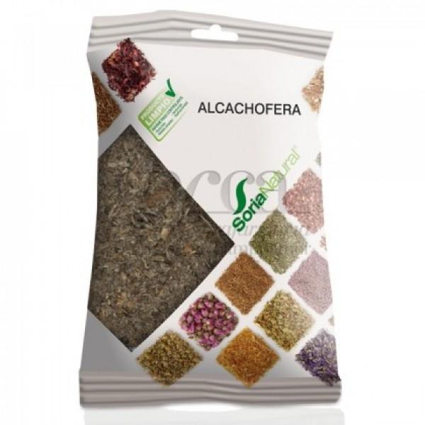 ALCACHOFERA 40 GR SORIA NATURAL