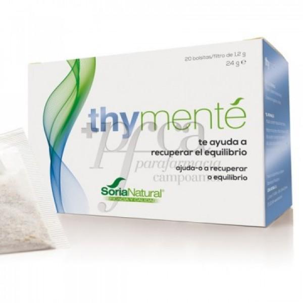 THYMENTE FILTRO R.03082
