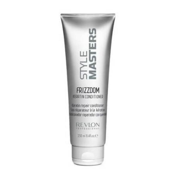 Revlon style masters frizz shampoo 250ml