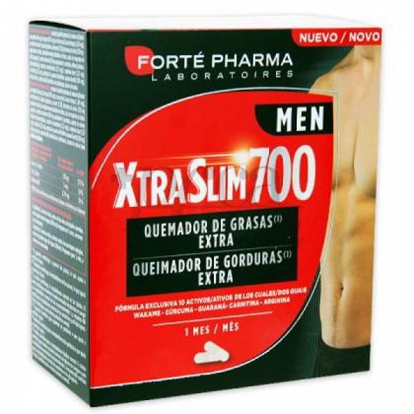 XTRASLIM 700 MEN 120 CAPS