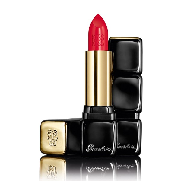Guerlain kiss kiss lipstick 331 french kiss