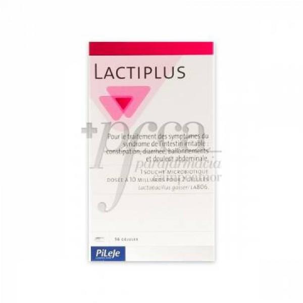 LACTIPLUS 56 CAPS