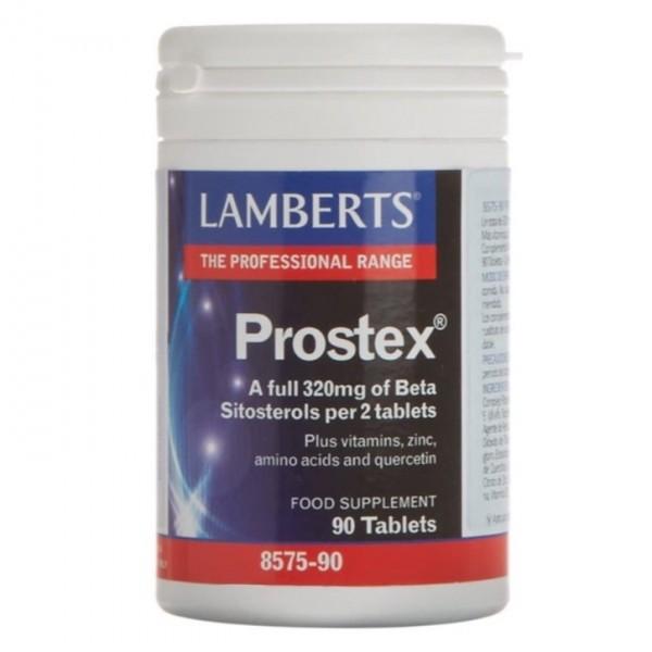 PROSTEX CON BETA SITOSTEROLES 90 COMPS