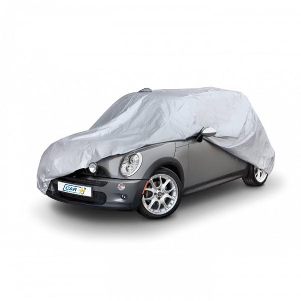 Funda exterior premium Audi A2 de 2000, impermeable, Lona, cubierta